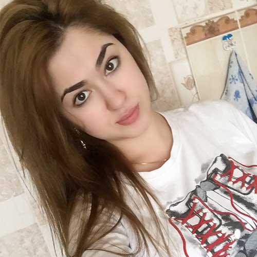 Arina Uzbek Escort in Delhi